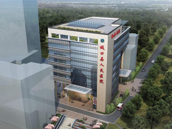 重庆市城口县人民医院内镜中心